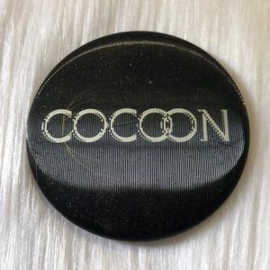 🔮 5/$25 80s Vintage Cocoon Movie Holographic Pin